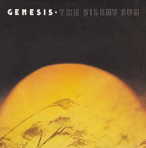 Genesis – The Silent Sun/That's Me! (1980)