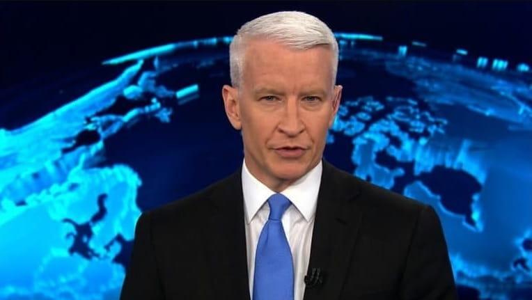 Anderson Cooper $200 Million