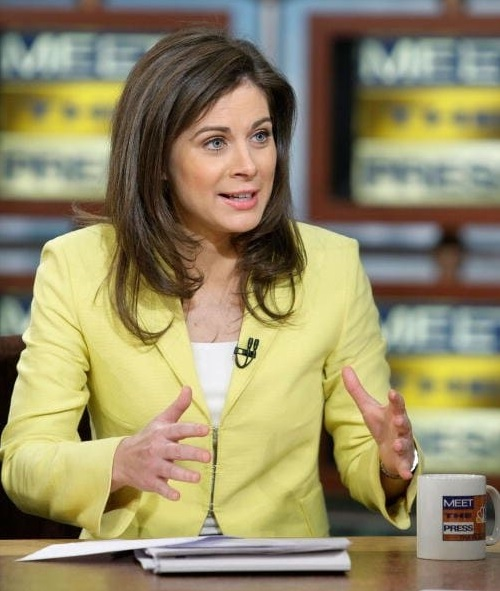 Erin Burnett $15 Million