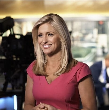 Ainsley Earhardt $8 Million