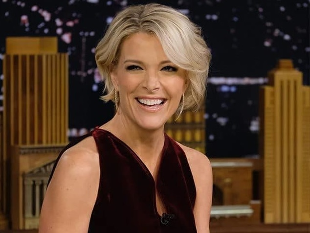 Megyn Kelly $55 Million