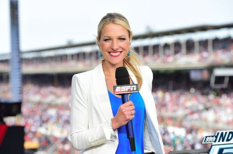 Lindsay Czarniak $3 Million