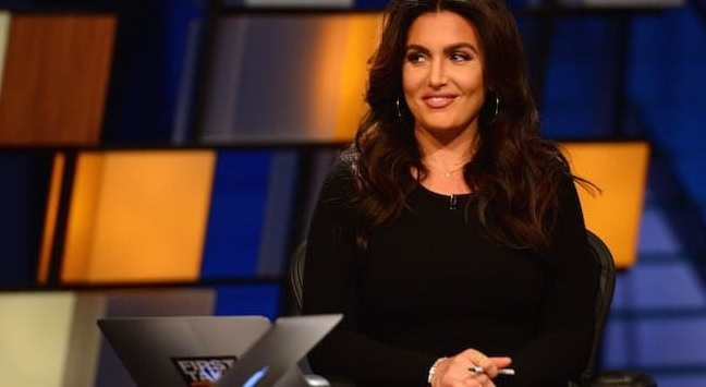 Molly Qerim $4 Million