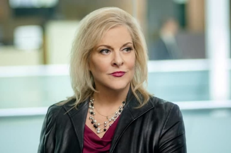 Nancy Grace $28 Million