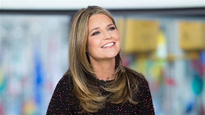 Savannah Guthrie $25 Million