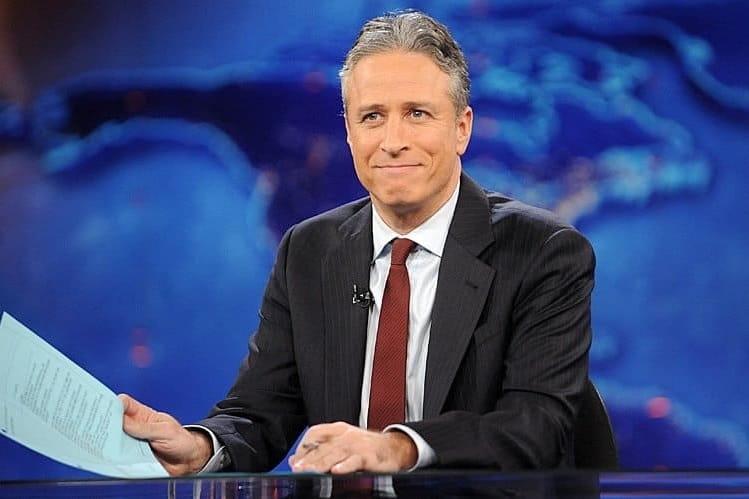 Jon Stewart $90 Million