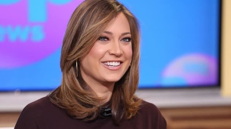 Ginger Zee $1 Million