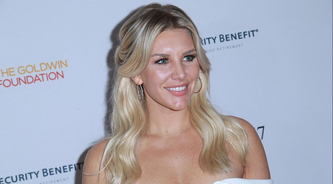 Charissa Thompson $3 Million