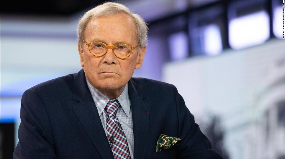 Tom Brokaw $90 Million