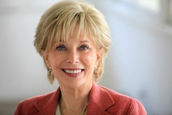 Lesley Stahl $40 Million
