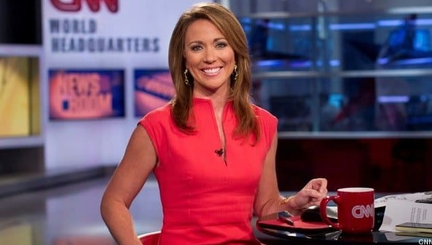 Brooke Baldwin $2 Million