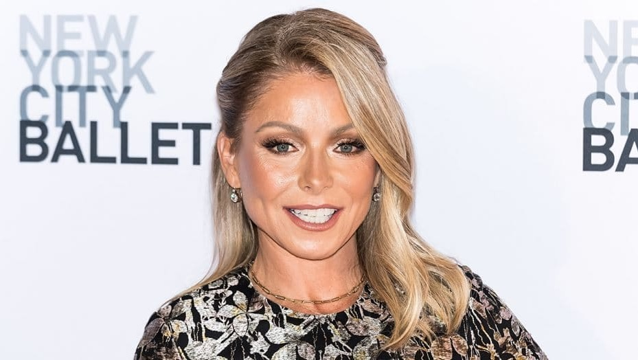 Kelly Ripa $120 Million