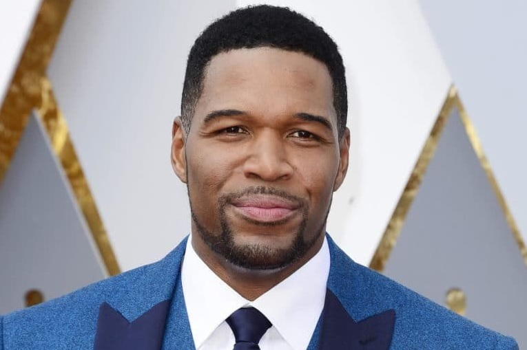 Michael Strahan $80 Million