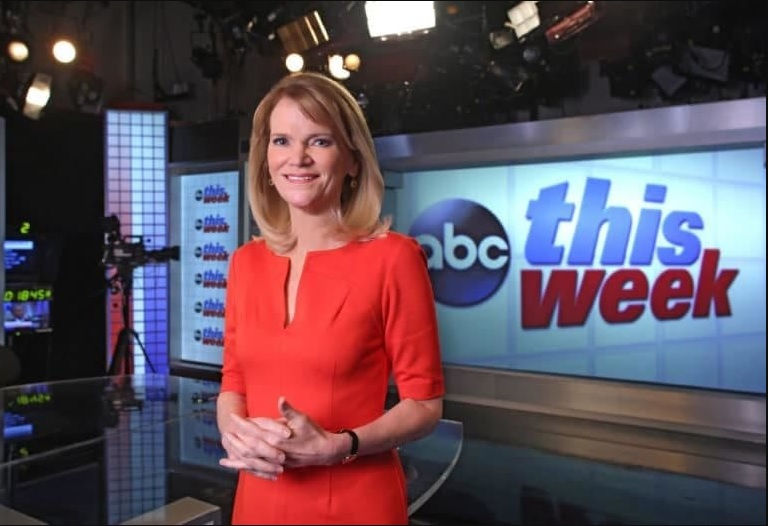 Martha Raddatz $15 Million