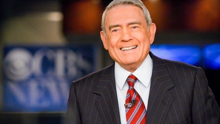 Dan Rather $75 Million