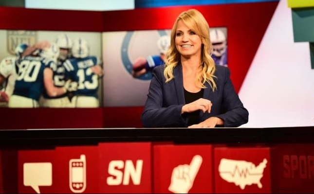 Michelle Beadle $2 Million