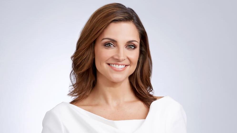 Paula Faris $3 Million