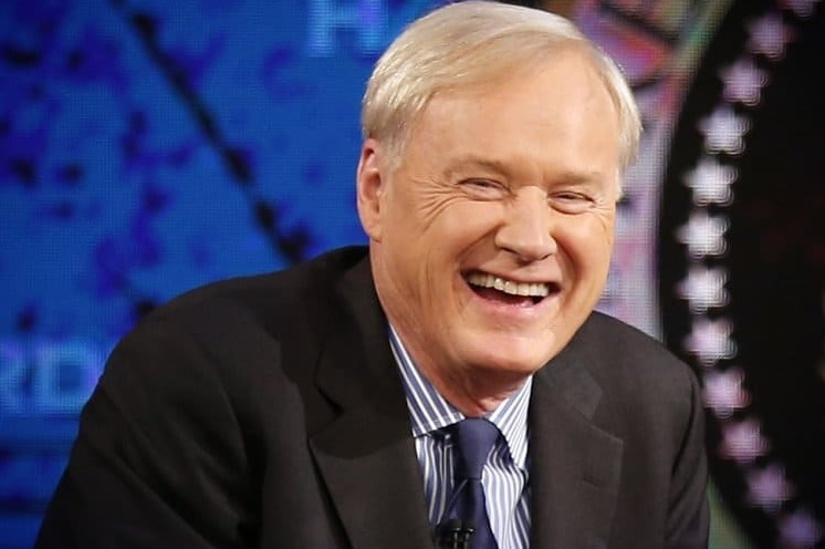 Chris Matthews $22 Million