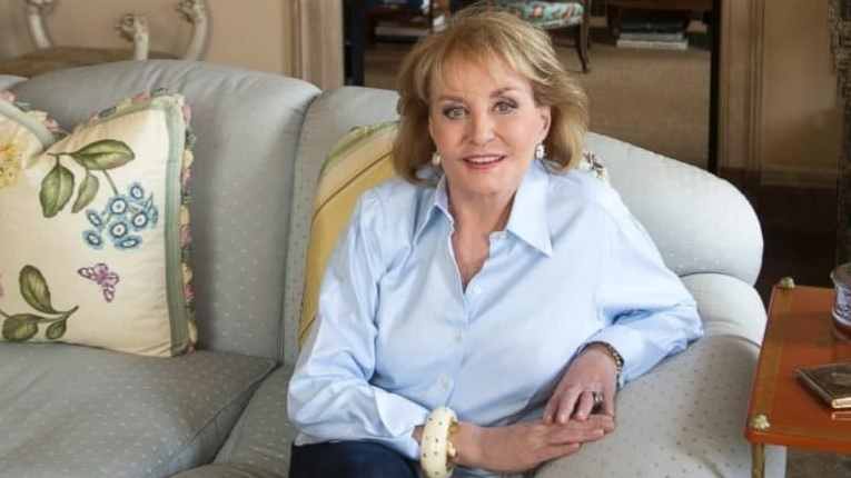 Barbara Walters $200 Million