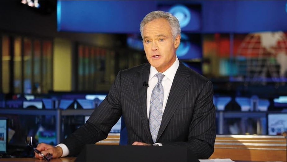 Scott Pelley $16 Million