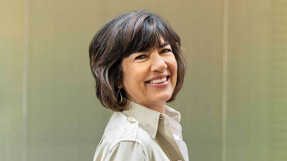 Christiane Amanpour $15 Million