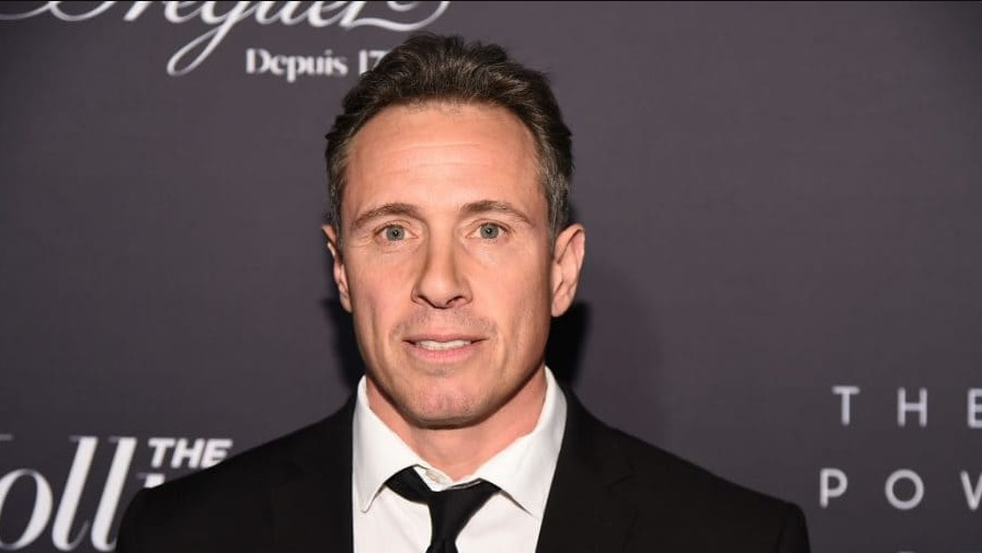 Chris Cuomo $12 Million