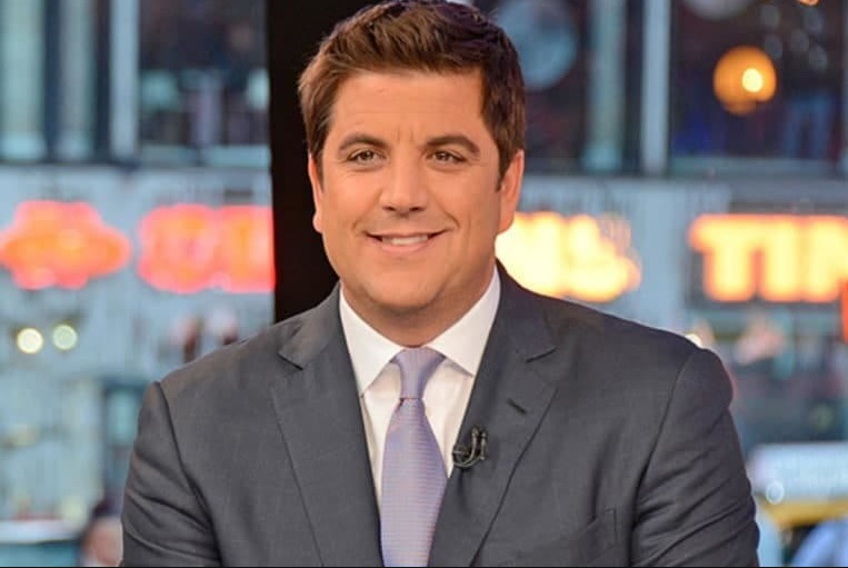 Josh Elliott $5 Million
