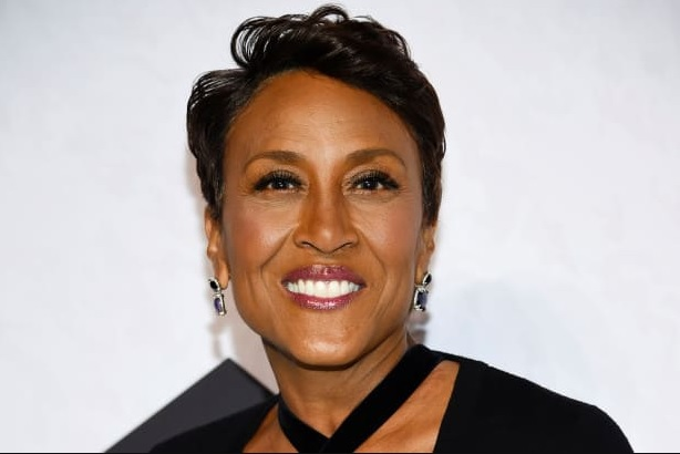 Robin Roberts $35 Million