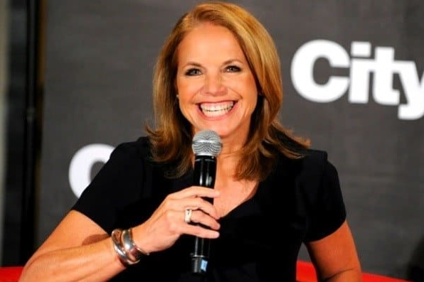 Katie Couric $90 Million