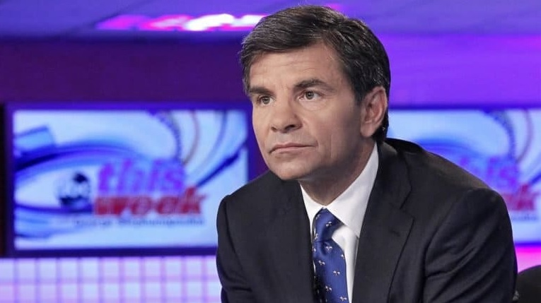 George Stephanopoulos $50 Million