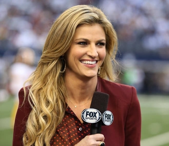 Erin Andrews $25 Million