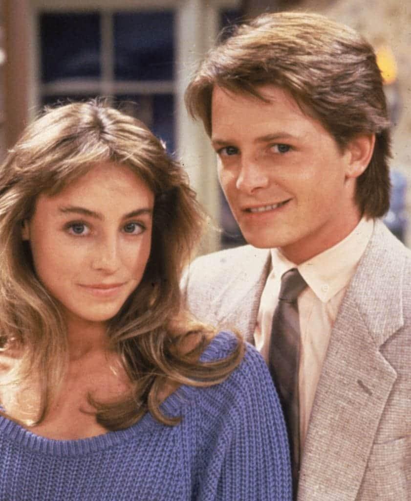 Michael J. Fox & Tracy Pollan 30 Years