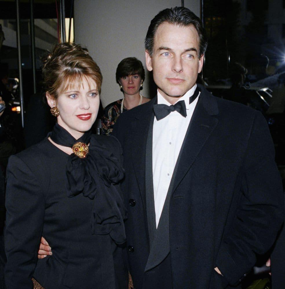 Mark Hammon And Pam Dawber 30 Years