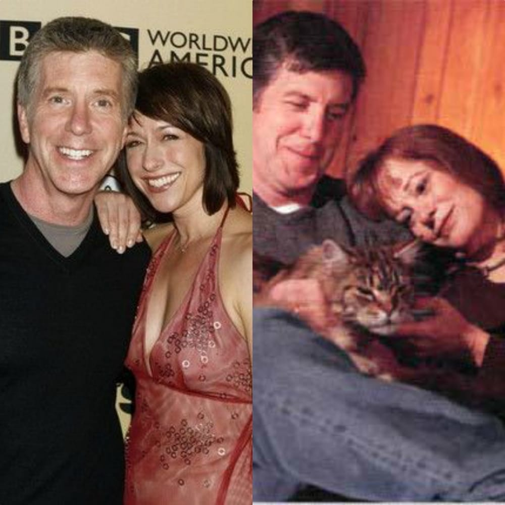 Tom & Lois Bergeron 37 Years