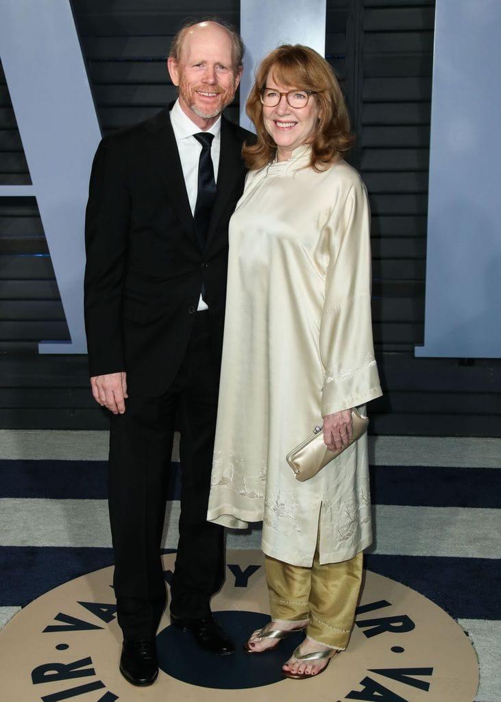 Ron & Cheryl Howard 43 Years