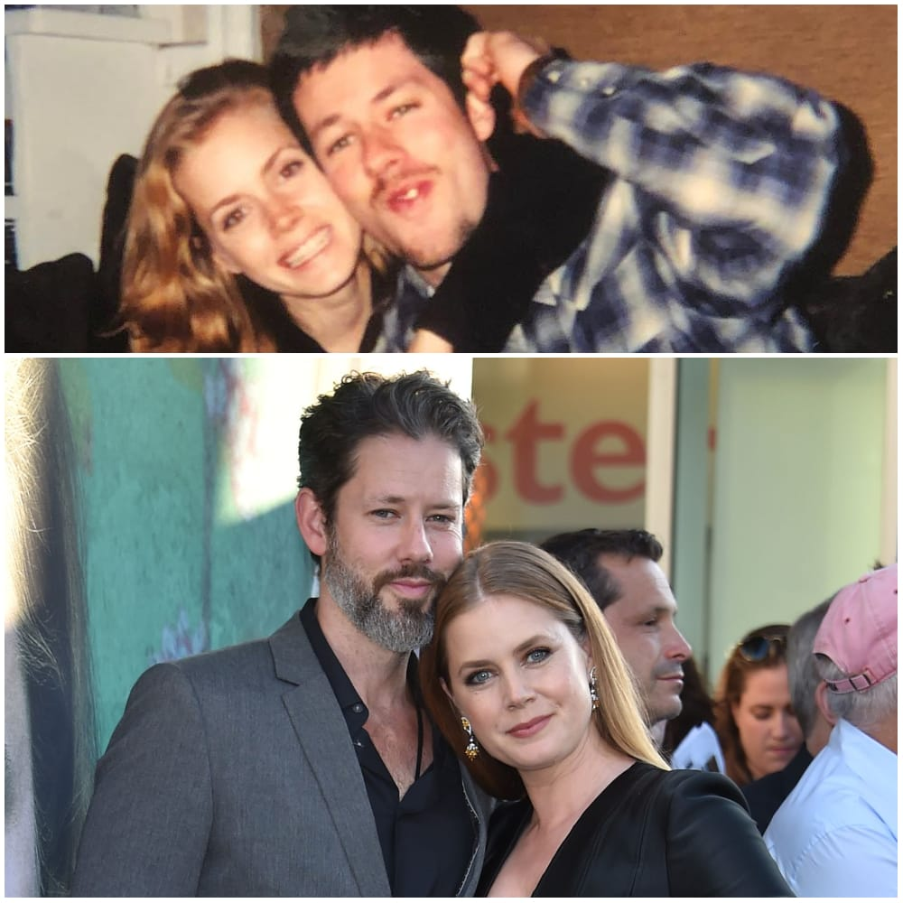 Amy Adams And Darren Le Gallo 18 Years