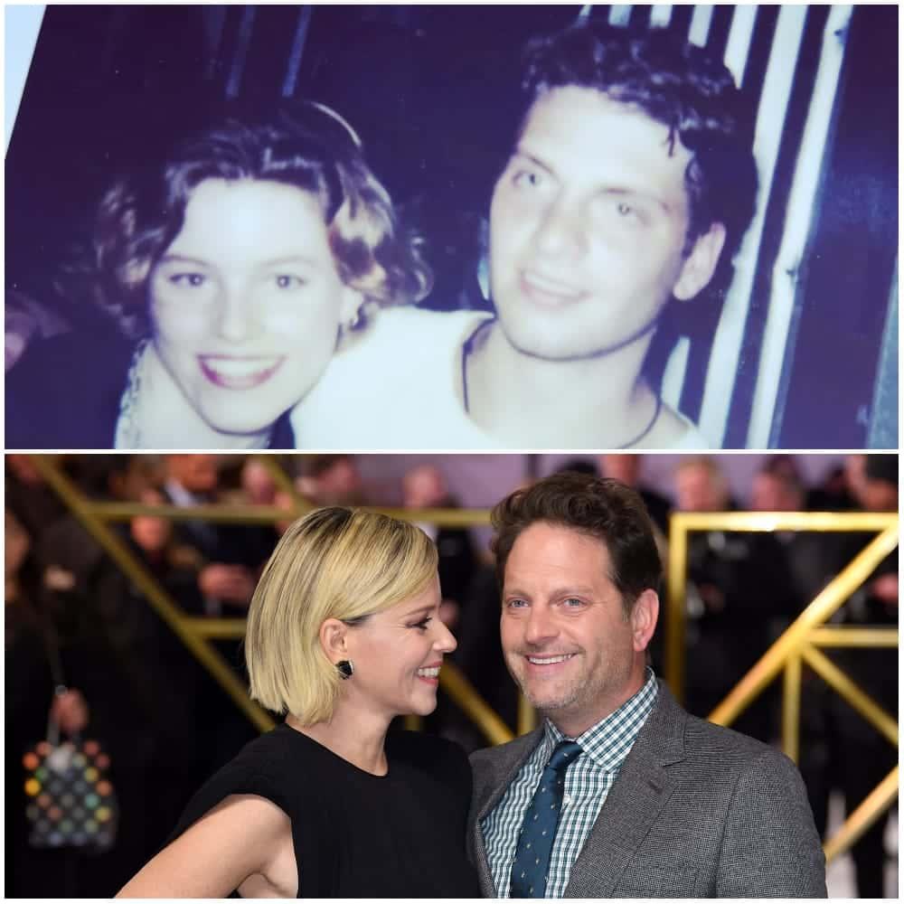 Elizabeth Banks And Max Handelman 27 Years