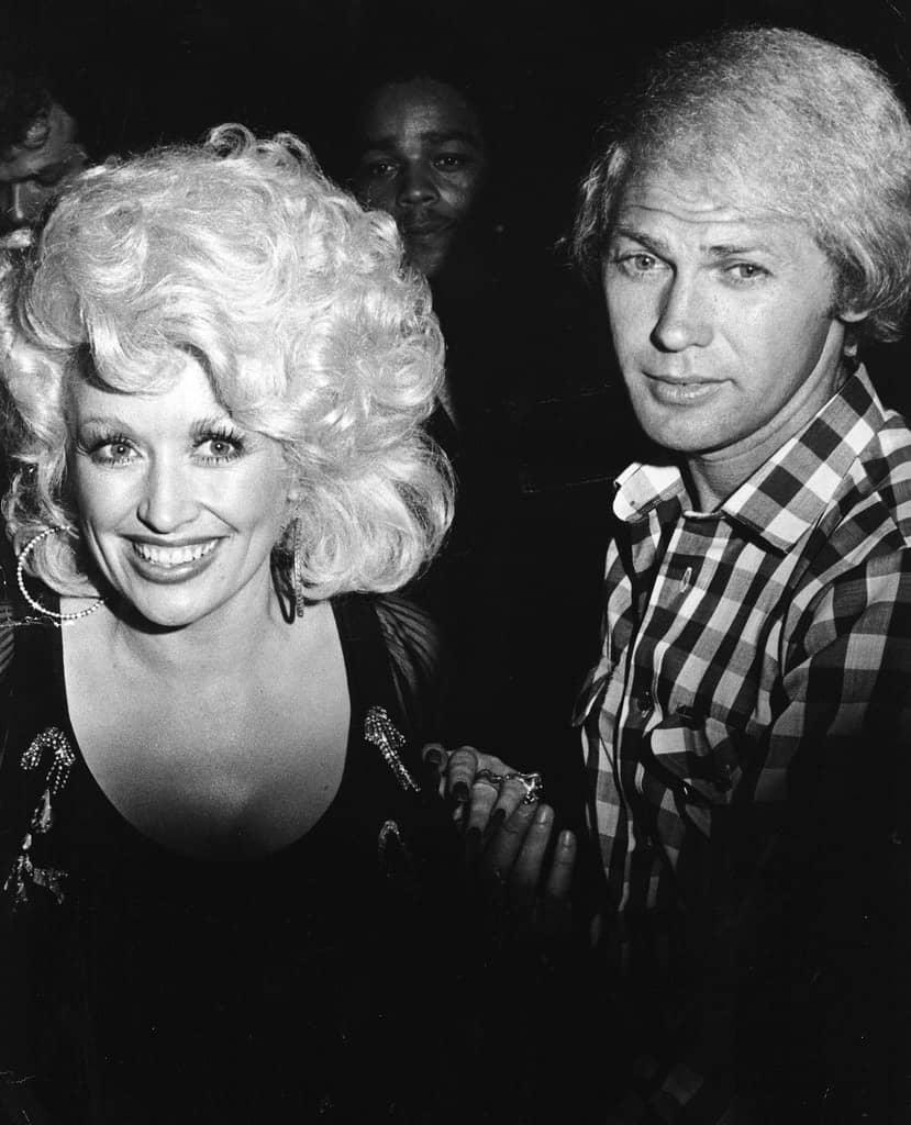 Dolly Parton & Carl Dean 52 Years