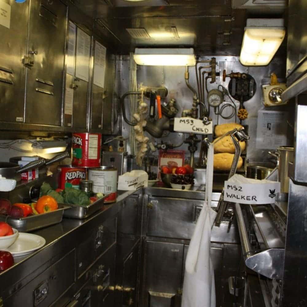 Bigger Kitchens