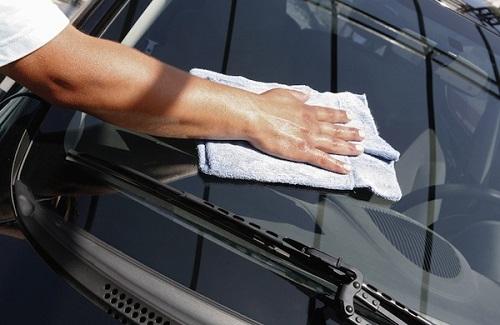 Always Hand Dry
