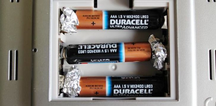 Prolong Battery Life