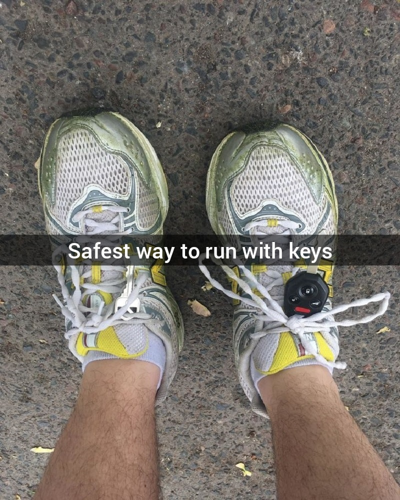 The Key To Exercise