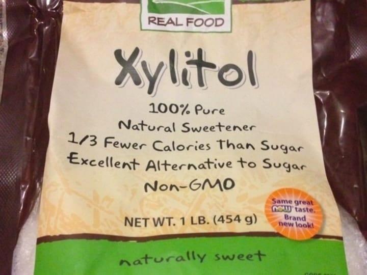 Xylitol (sweetener)