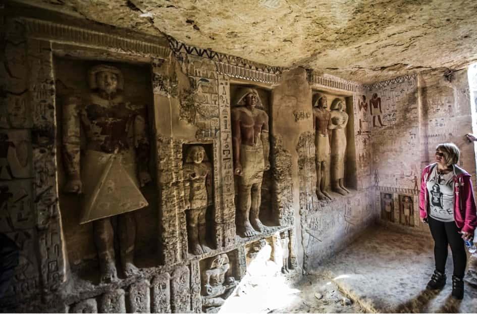 La Culture En Égypte Ancienne
